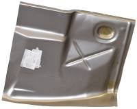 Classic Camaro Parts Online Catalog - Experi Metal Inc - Front Floor Pan LH
