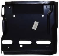 Sheet Metal Body Panels - Floor Pans - Dynacorn International LLC - Seat Platform LH
