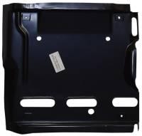 Sheet Metal Body Panels - Floor Pans - Dynacorn International LLC - Seat Platform RH