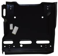 Sheet Metal Body Panels - Floor Pans - Dynacorn - Seat Platform LH
