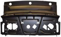 Sheet Metal Body Panels - Trunk Floor Pans - Dynacorn International LLC - Package Shelf Panel Kit