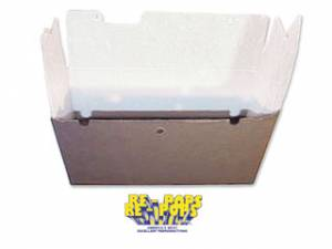 Interior Parts & Trim - Glove Box Parts - Glove Box Liners