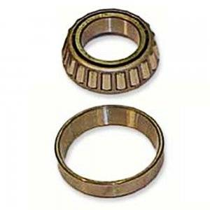 Chassis & Suspension Parts - Wheel Bearings - Wheel Bearings