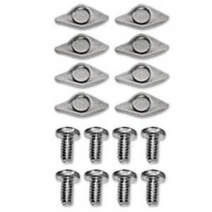 Exterior Parts & Trim - Exterior Screw Sets - Under Hood Sets