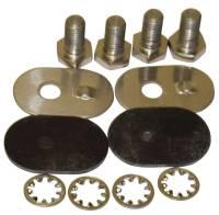 Window Parts - Adjusting Parts - H&H Classic Parts - Door Window Adjustment Hardware Kit