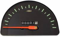 Dash Parts - Dash Gauges - H&H Classic Parts - Speedometer