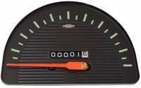 Dash Parts - Dash Gauges - H&H Classic Parts - Speedometer