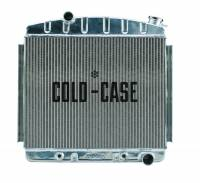 Radiator Parts - Radiators - Coldcase Radiators - Aluminum Radiator