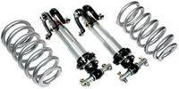 Nova - Classic Performance Products - Front Coil Over Conversion Kit (Double Adjustable)