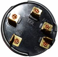 H&H Classic Parts - Ignition Switch - Image 3