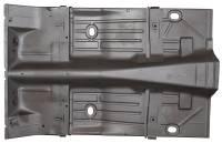 Camaro - Sheet Metal Body Panels - Dynacorn - Complete Floor Pan