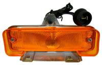 Parklight Parts - Parklight Assemblies - TW Enterprises - Parklight Assembly RH