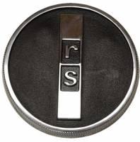 Fuel System Parts - Gas Caps - Dynacorn - Gas Cap