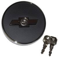 Fuel System Parts - Gas Caps - H&H Classic Parts - Locking Gas Cap