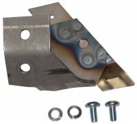 Seat Parts - Seat Shells - H&H Classic Parts - Lower Seat Shell Bracket RH