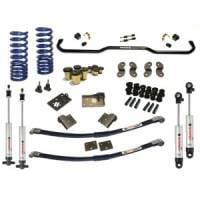 Chassis & Suspension Parts - RideTech StreetGrip Suspension System - RideTech - StreetGrip Suspension System
