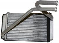 Truck - Old Air Products - Heater Core