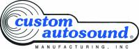 Custom Autosound - Classic Chevy & GMC Truck Restoration Parts
