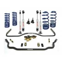 Chevelle - Suspension Parts - RideTech - StreetGrip Suspension System