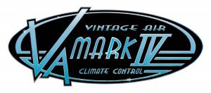 AC/Heater Restoration Parts - Vintage Air Parts - Vintage Air Mark IV Univseral Systems