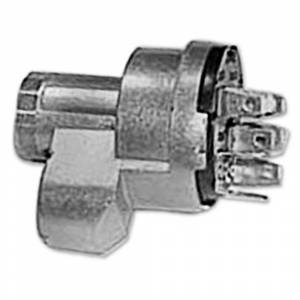 Wiring & Electrical Restoration Parts - Switches - Ignition Switches