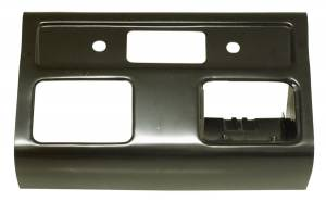 Interior Parts & Trim - Dash Parts - Dash Repair Panels