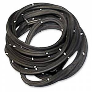 Tri-Five - Weatherstriping & Rubber Parts - Door Rubber Seals
