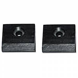 Tri-Five - Weatherstriping & Rubber Parts - Quarter Window Seals