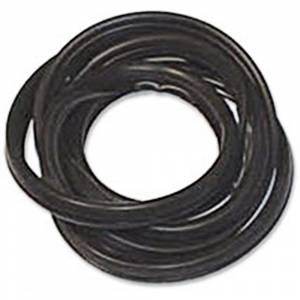 Classic Tri-Five Parts Online Catalog - Weatherstriping & Rubber Parts - Windshield Seals