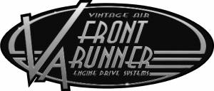Vintage Air Front Runner Bracket Kits