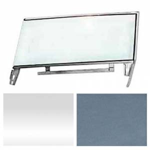 Impala - Window Parts - Glass