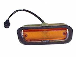 Exterior Restoration Parts & Trim - Parklight Parts - Parklight Assemblies