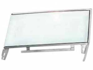 Window Parts - Door Window Parts - Door Glass Assemblies