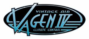 AC/Heater Restoration Parts - Vintage Air AC Parts - Vintage Air Gen-IV Magnum Universal Systems