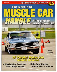 Classic Chevelle Parts Online Catalog - Books & Manuals - Instructional Manuals
