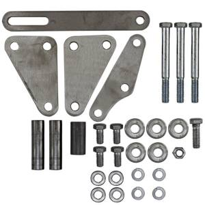 Aftermarket Power Steering Pump Brackets