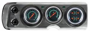 Dash Parts - Classic Instrument Gauge Kits - 1964-65 Gauge Kits