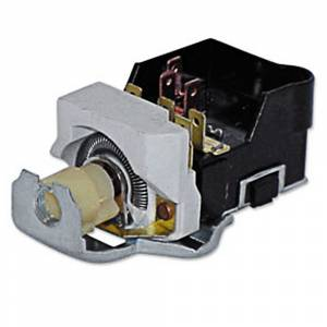 Wiring & Electrical - Switches - Headlight Switches