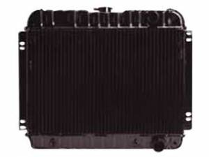 Cooling System Parts - Radiators - Stock Radiators