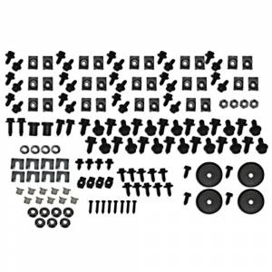Nova - Sheet Metal Body Panels - Front End Sheetmetal Fastener Kits