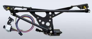 Wiper Conversion Kits