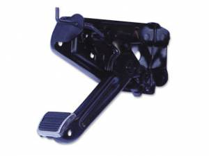 Classic Camaro Restoration Parts - Brake Restoration Parts - Emergency Brake Pedal Parts