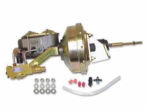 Classic Camaro Restoration Parts - Brake Restoration Parts - Power Brake Booster Kits