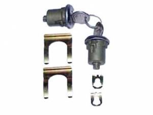 Classic Camaro Parts Online Catalog - Door Parts - Door Lock Sets
