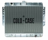 Coldcase Radiator Free Shipping Sale 2019 - 1958-70 Impala - Cold Case Radiators - Aluminum Radiator