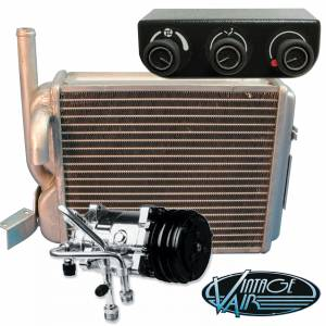 Classic Tri-Five Parts Online Catalog - AC/Heater Parts