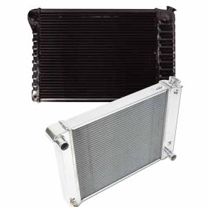 Chevelle - Cooling System Parts - Radiators