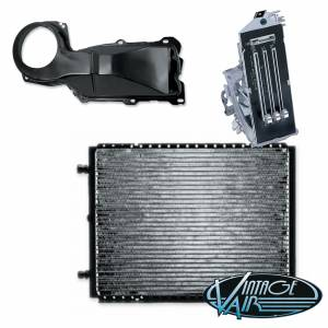 Camaro - AC/Heater Parts