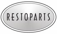RestoParts (OPGI) - Headliner Wire Bow Plastic Center Clip