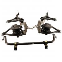 RideTech - Air Ride Suspension Kit - Image 2